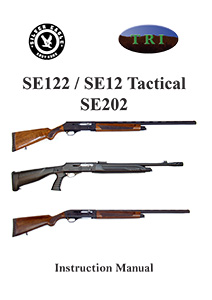 SE122/SE12TAC, SE202 User Manual