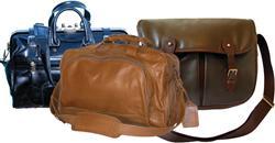 Range & Travel Bags