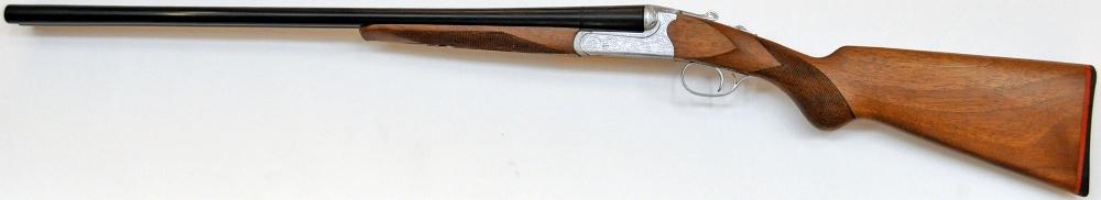 200AE SxS - 12ga