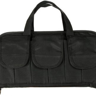 Long Pistol Case - Cordura
