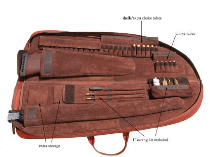 Brightline Breakdown Shotgun Case