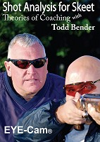 Shot Analyses for Skeet - Theories of Coaching - Todd Bender