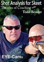 Shot Analyses for Skeet - Theories of Coaching - Todd Bender