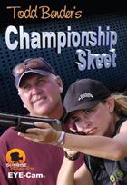 Todd Bender's Championship Skeet