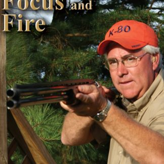 Bill McGuire's Focus and Fire