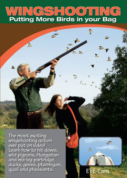 Wingshooting: Putting More Birds in Your Bag