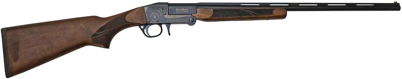 Stalker Single Shot Youth Field, .410