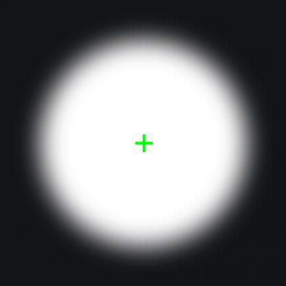 Red-Green Dot Scope, 1x40