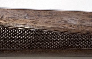 Forend, SE122, Walnut, Satin