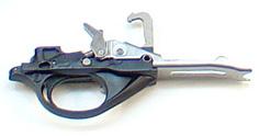Trigger Assembly - Kral SE12