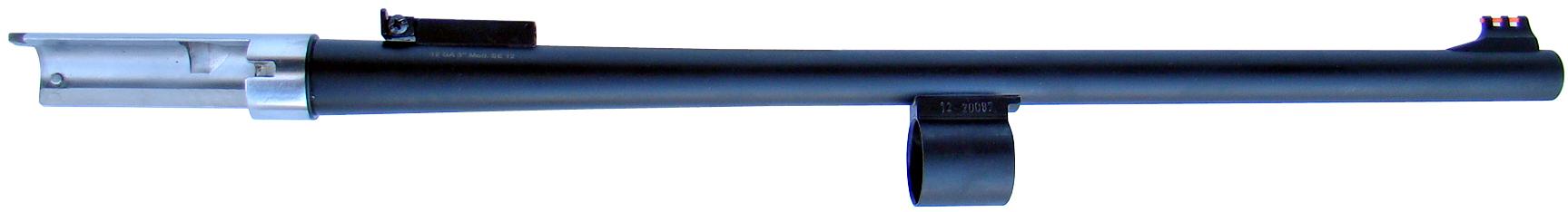 "Slug Barrel - Sporter Model 20ga - 20"" Smooth"