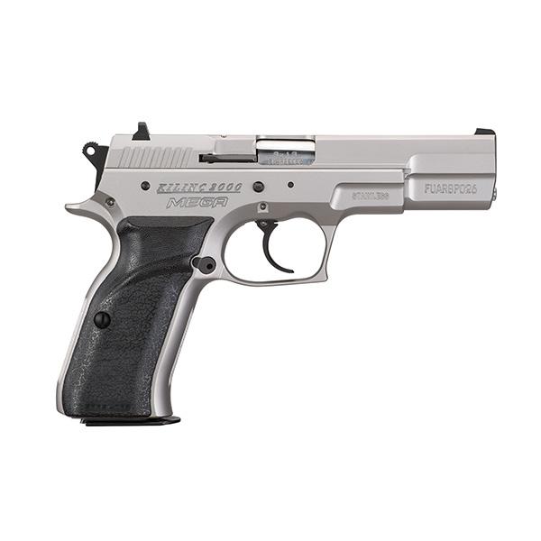 Mega Pistol, 9mm – TR Imports